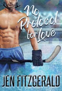 No Protocol For Love cover