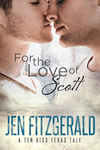 For the Love of Scott cover thumbnail