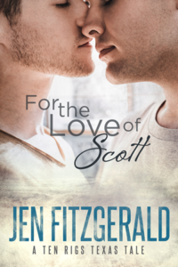 For the Love of Scott cover