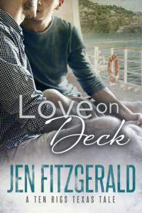 Love On Deck cover